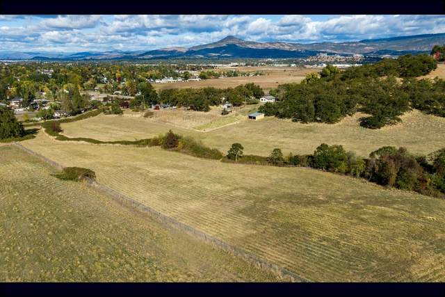 TL 2000 S Stage Road, Medford, OR 97501 (MLS #220134099) :: The Ladd Group