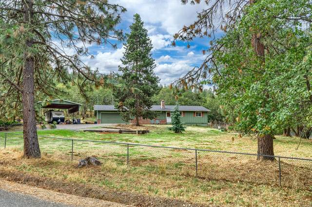 200 Andesite Drive, Jacksonville, OR 97530 (MLS #220134105) :: FORD REAL ESTATE