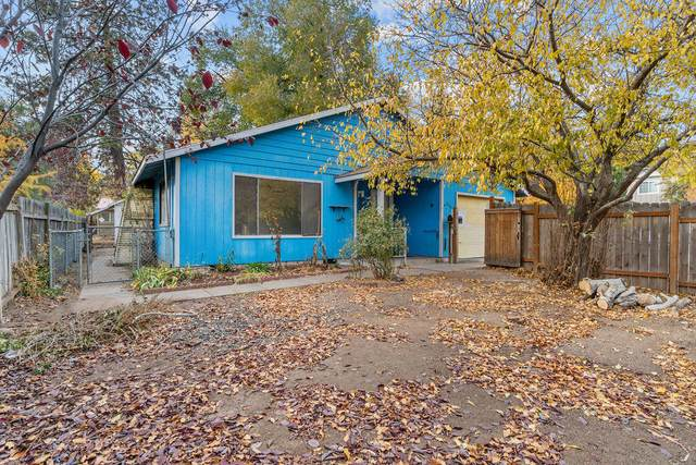 1433 NW 10th Street, Bend, OR 97703 (MLS #220134115) :: The Ladd Group