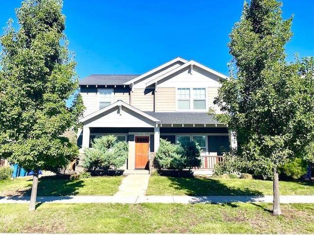 21286 NE Beall Drive, Bend, OR 97701 (MLS #220134126) :: The Ladd Group