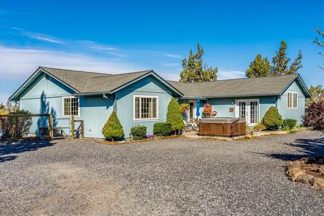 63478 Mustang Road, Bend, OR 97701 (MLS #220134130) :: Berkshire Hathaway HomeServices Northwest Real Estate
