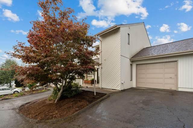 1450 SW Bridlewood Drive Apt 5, Dallas, OR 97338 (MLS #220134133) :: Vianet Realty
