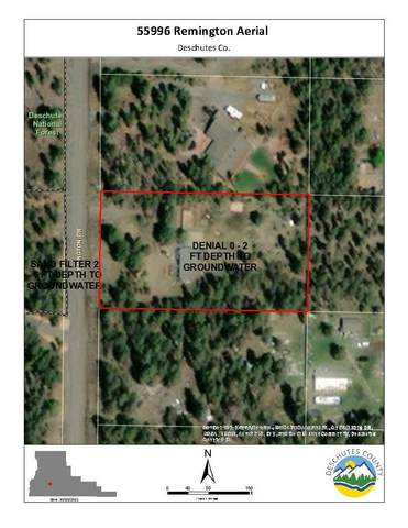 55996 Remington Drive, Bend, OR 97707 (MLS #220134136) :: Berkshire Hathaway HomeServices Northwest Real Estate