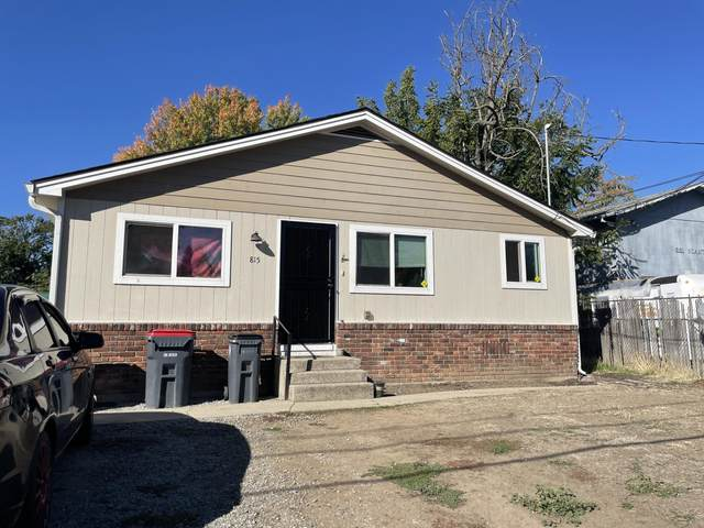815-817 Niantic Street, Medford, OR 97501 (MLS #220134141) :: The Ladd Group