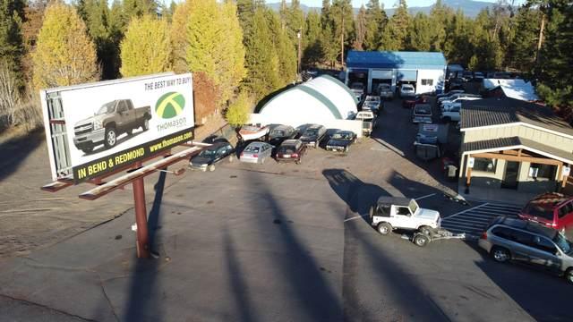 52690 Hwy 97, La Pine, OR 97739 (MLS #220134144) :: Vianet Realty