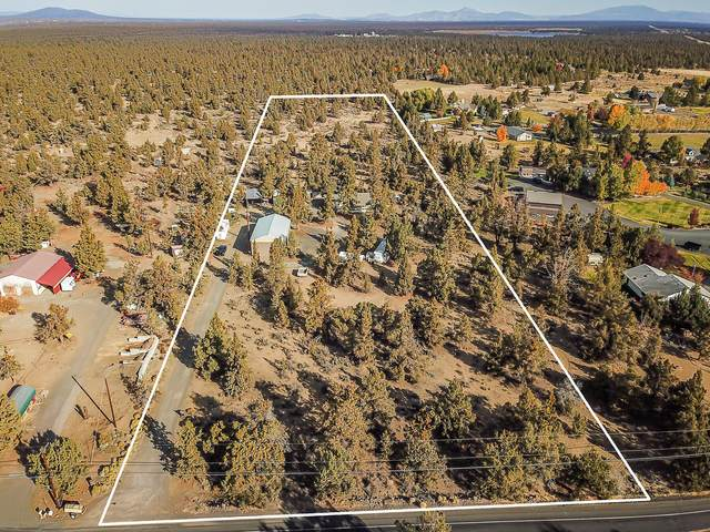 22190 NE Butler Market Road, Bend, OR 97701 (MLS #220134145) :: Berkshire Hathaway HomeServices Northwest Real Estate