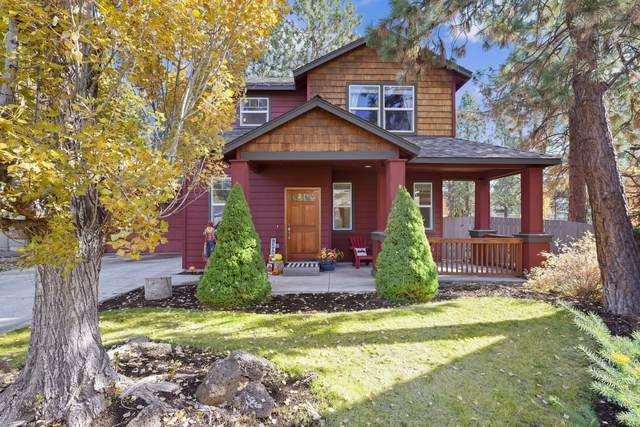 19571 Greatwood Loop, Bend, OR 97702 (MLS #220134150) :: The Ladd Group
