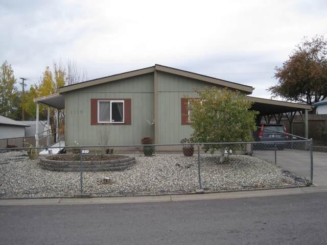 7119 Turner Court, Klamath Falls, OR 97603 (MLS #220134152) :: Vianet Realty