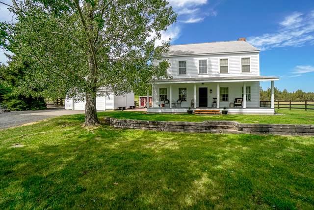 19680 Innes Market Road, Bend, OR 97703 (MLS #220134153) :: Bend Homes Now