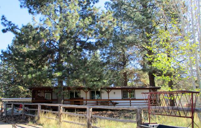 39707 & 39711 Highway 62, Chiloquin, OR 97624 (MLS #220134170) :: Coldwell Banker Sun Country Realty, Inc.