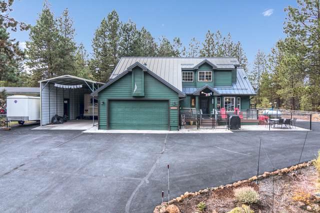 18925 Baker Road, Bend, OR 97702 (MLS #220134176) :: Bend Homes Now