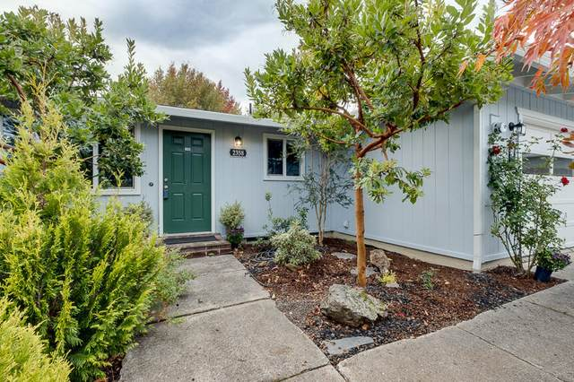 2358 Roberts Road, Medford, OR 97504 (MLS #220134182) :: Bend Relo at Fred Real Estate Group