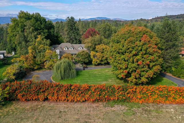 360 Country Aire Drive, Grants Pass, OR 97526 (MLS #220134186) :: Berkshire Hathaway HomeServices Northwest Real Estate