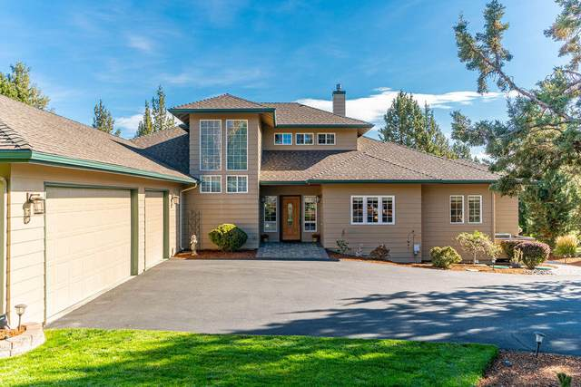 1980 Osprey Drive, Redmond, OR 97756 (MLS #220134191) :: Bend Homes Now