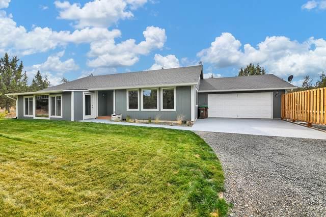 14091 SE Winchester Loop, Prineville, OR 97754 (MLS #220134195) :: Vianet Realty