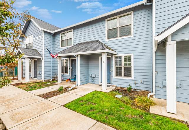 450 Midway Road #10, Medford, OR 97501 (MLS #220134209) :: Vianet Realty