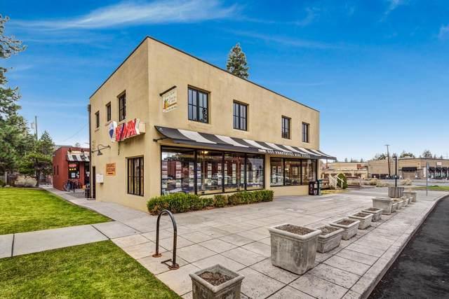 431 NW Franklin Avenue, Bend, OR 97703 (MLS #220134225) :: Vianet Realty