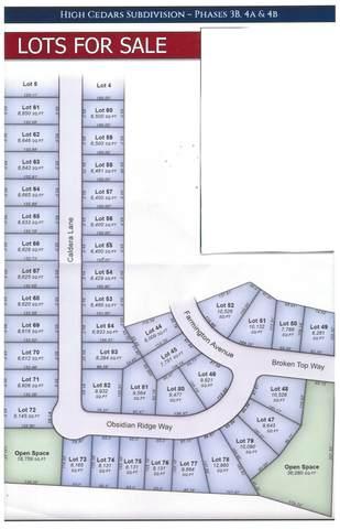 3254 Obsidian Ridge Way, Medford, OR 97504 (MLS #220134226) :: FORD REAL ESTATE