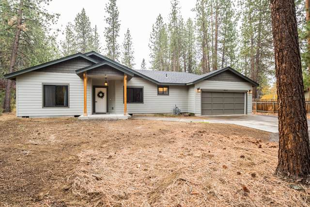 19415 Comanche Circle, Bend, OR 97702 (MLS #220134228) :: Bend Homes Now