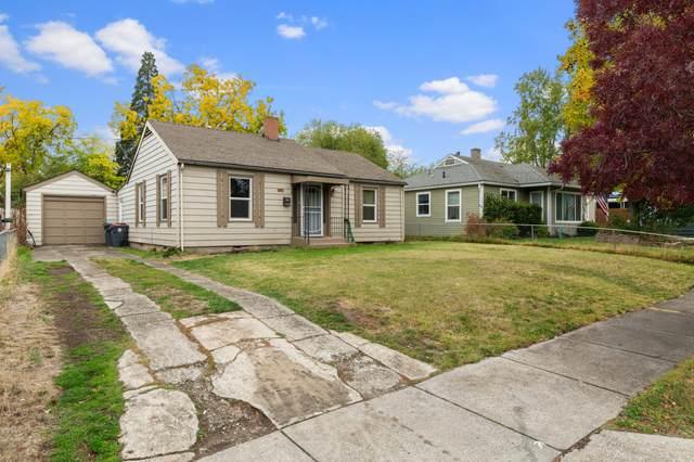 449 Haven Street, Medford, OR 97501 (MLS #220134229) :: Vianet Realty