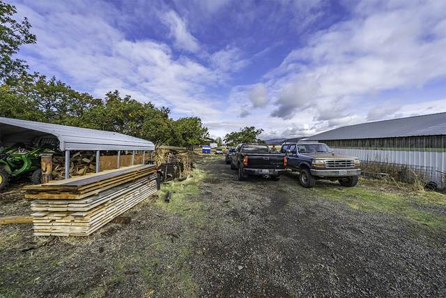 4125 E Antelope Road, Eagle Point, OR 97524 (MLS #220134237) :: FORD REAL ESTATE