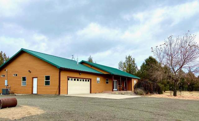 18042 Andy Hill Road, Lakeview, OR 97630 (MLS #220134239) :: Coldwell Banker Sun Country Realty, Inc.