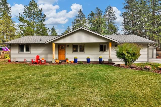 60958 Amethyst Street, Bend, OR 97702 (MLS #220134262) :: Bend Homes Now