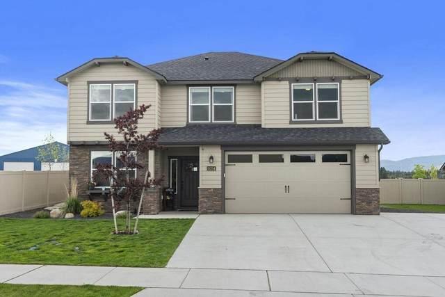 3682 Durst Street, Medford, OR 97504 (MLS #220134274) :: Bend Homes Now