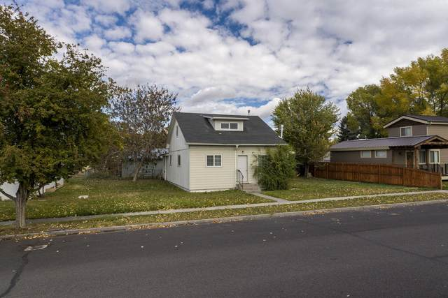 505 NW 4th Street, Prineville, OR 97754 (MLS #220134279) :: Berkshire Hathaway HomeServices Northwest Real Estate