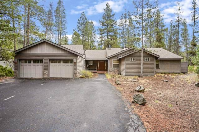 17791-11 Backwoods Lane, Sunriver, OR 97707 (MLS #220134289) :: Berkshire Hathaway HomeServices Northwest Real Estate