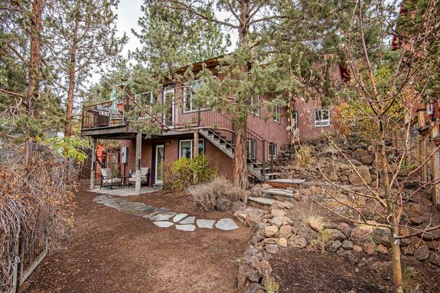 1155 NW Saginaw Avenue, Bend, OR 97703 (MLS #220134294) :: Bend Relo at Fred Real Estate Group