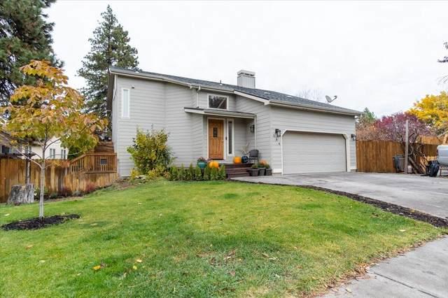 596 NE Brush Court, Bend, OR 97701 (MLS #220134297) :: Oregon Farm & Home Brokers