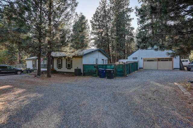 19259 Shoshone Road, Bend, OR 97702 (MLS #220134305) :: Central Oregon Home Pros