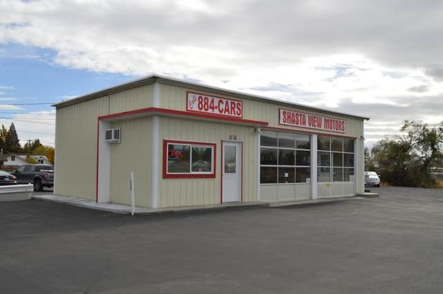 3810 Shasta Way, Klamath Falls, OR 97603 (MLS #220134312) :: Vianet Realty