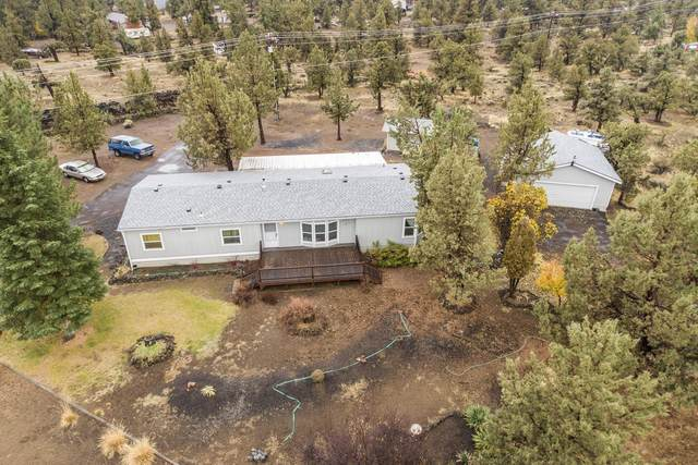 4920 NW Coyner Avenue, Redmond, OR 97756 (MLS #220134313) :: Berkshire Hathaway HomeServices Northwest Real Estate