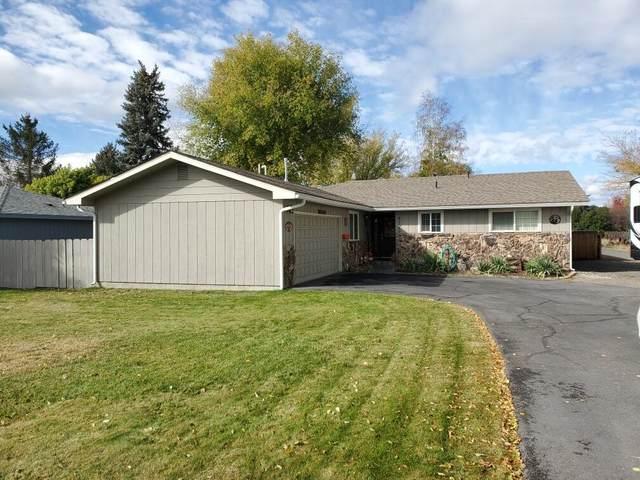4520 Gettle Street, Klamath Falls, OR 97603 (MLS #220134315) :: Berkshire Hathaway HomeServices Northwest Real Estate