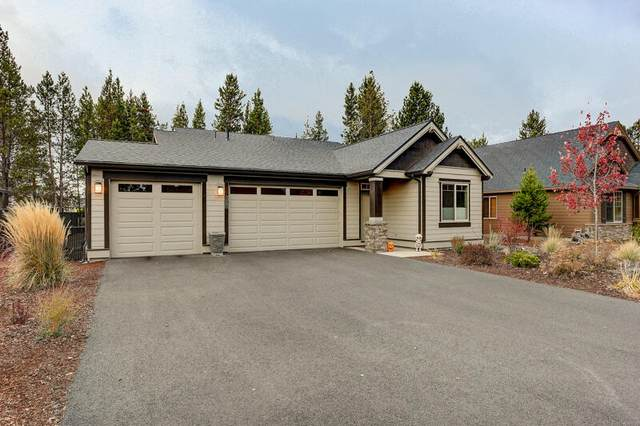 16501 Charlotte Day Drive, La Pine, OR 97739 (MLS #220134316) :: Berkshire Hathaway HomeServices Northwest Real Estate