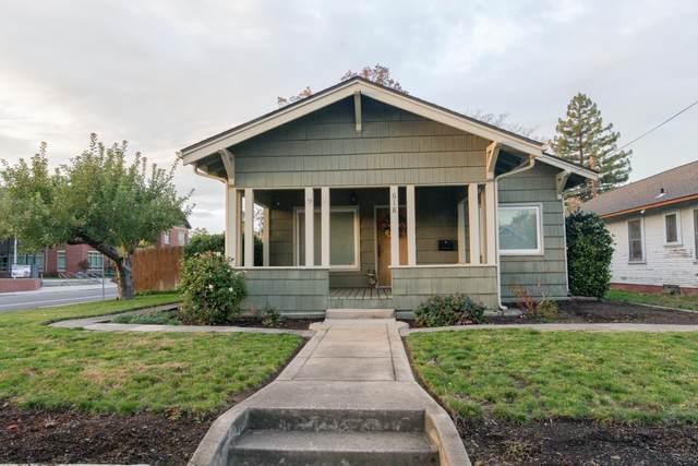 618 W Jackson Street, Medford, OR 97504 (MLS #220134317) :: Berkshire Hathaway HomeServices Northwest Real Estate