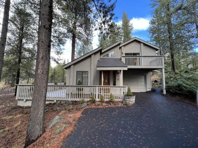 57289-16 Red Fir Lane, Sunriver, OR 97707 (MLS #220134325) :: Berkshire Hathaway HomeServices Northwest Real Estate