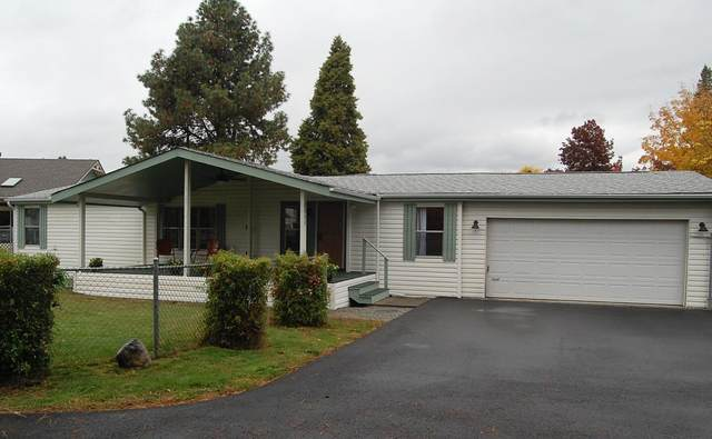 1662 Mount Baldy Road, Grants Pass, OR 97527 (MLS #220134329) :: Berkshire Hathaway HomeServices Northwest Real Estate