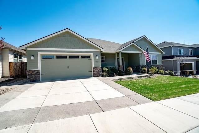4520 Deer Ridge Drive, Medford, OR 97504 (MLS #220134333) :: Berkshire Hathaway HomeServices Northwest Real Estate