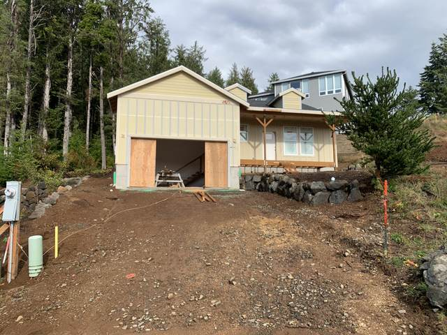 1373 SE 41st St Street, Lincoln City, OR 97367 (MLS #220134352) :: The Ladd Group