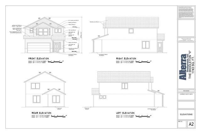 51237 Riley Lane, La Pine, OR 97739 (MLS #220134364) :: Vianet Realty