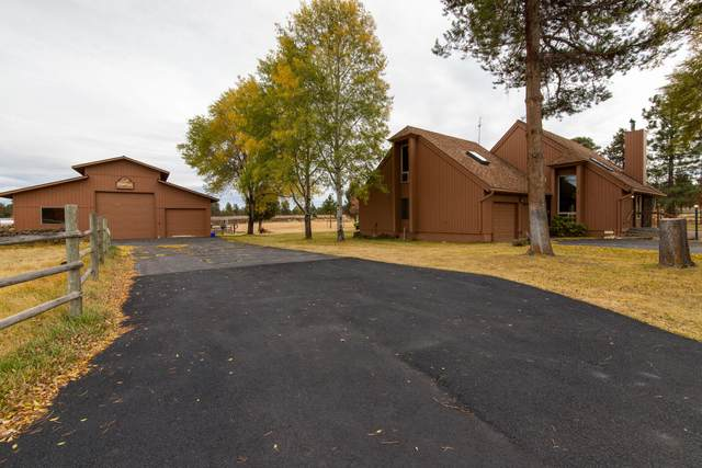 20889 Knott Road, Bend, OR 97702 (MLS #220134367) :: Bend Relo at Fred Real Estate Group
