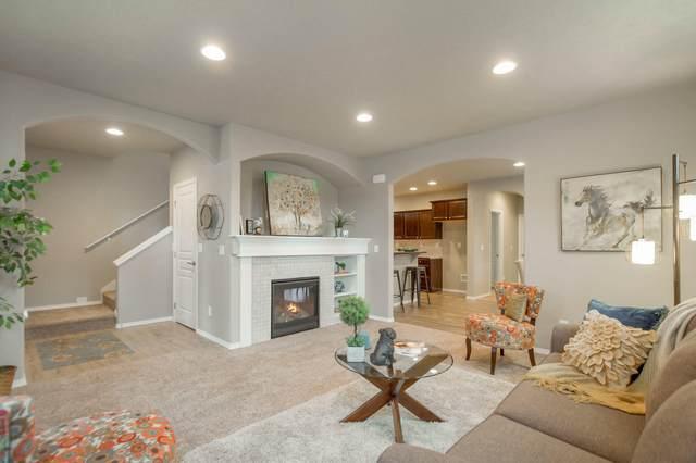 3886 SW Metolius Avenue Lot 31, Redmond, OR 97756 (MLS #220134372) :: Vianet Realty