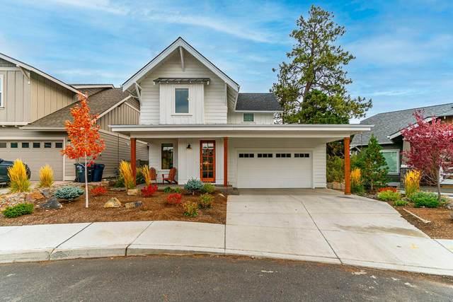 20702 Cougar Peak Drive, Bend, OR 97702 (MLS #220134386) :: Fred Real Estate Group of Central Oregon