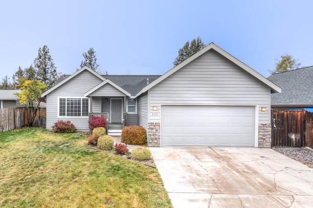 839 NE Mason Road, Bend, OR 97701 (MLS #220134397) :: Central Oregon Home Pros