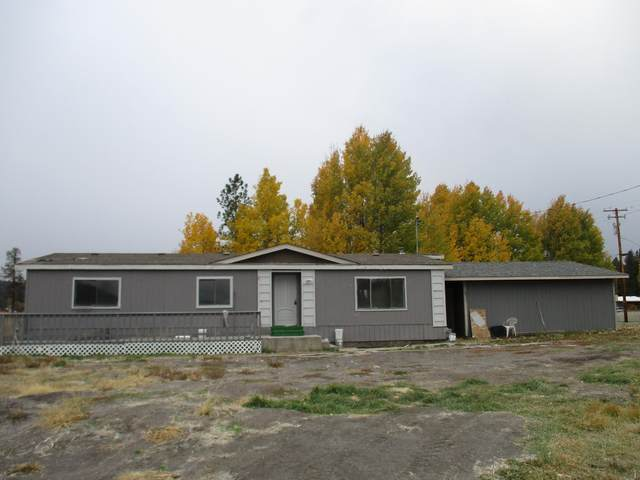 315 N Baker Avenue, Chiloquin, OR 97624 (MLS #220134410) :: Central Oregon Home Pros