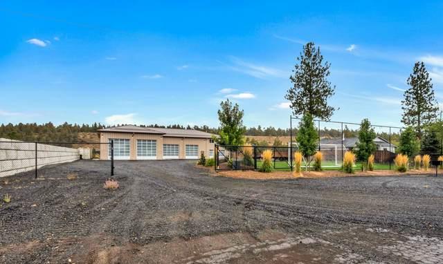 64414 Ob Riley Road, Bend, OR 97703 (MLS #220134412) :: Fred Real Estate Group of Central Oregon