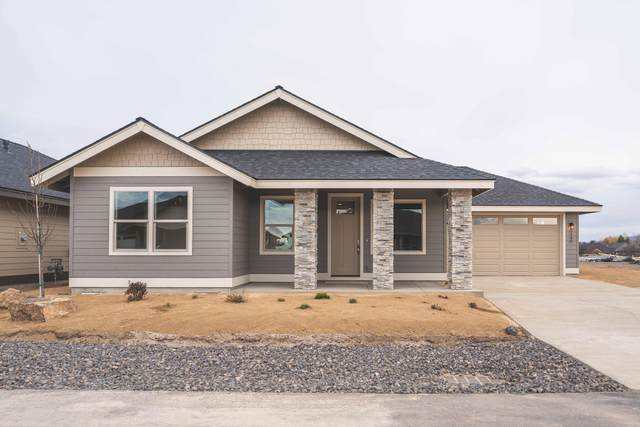 2783-Lot 48 NW 23rd Loop, Redmond, OR 97756 (MLS #220134423) :: Fred Real Estate Group of Central Oregon